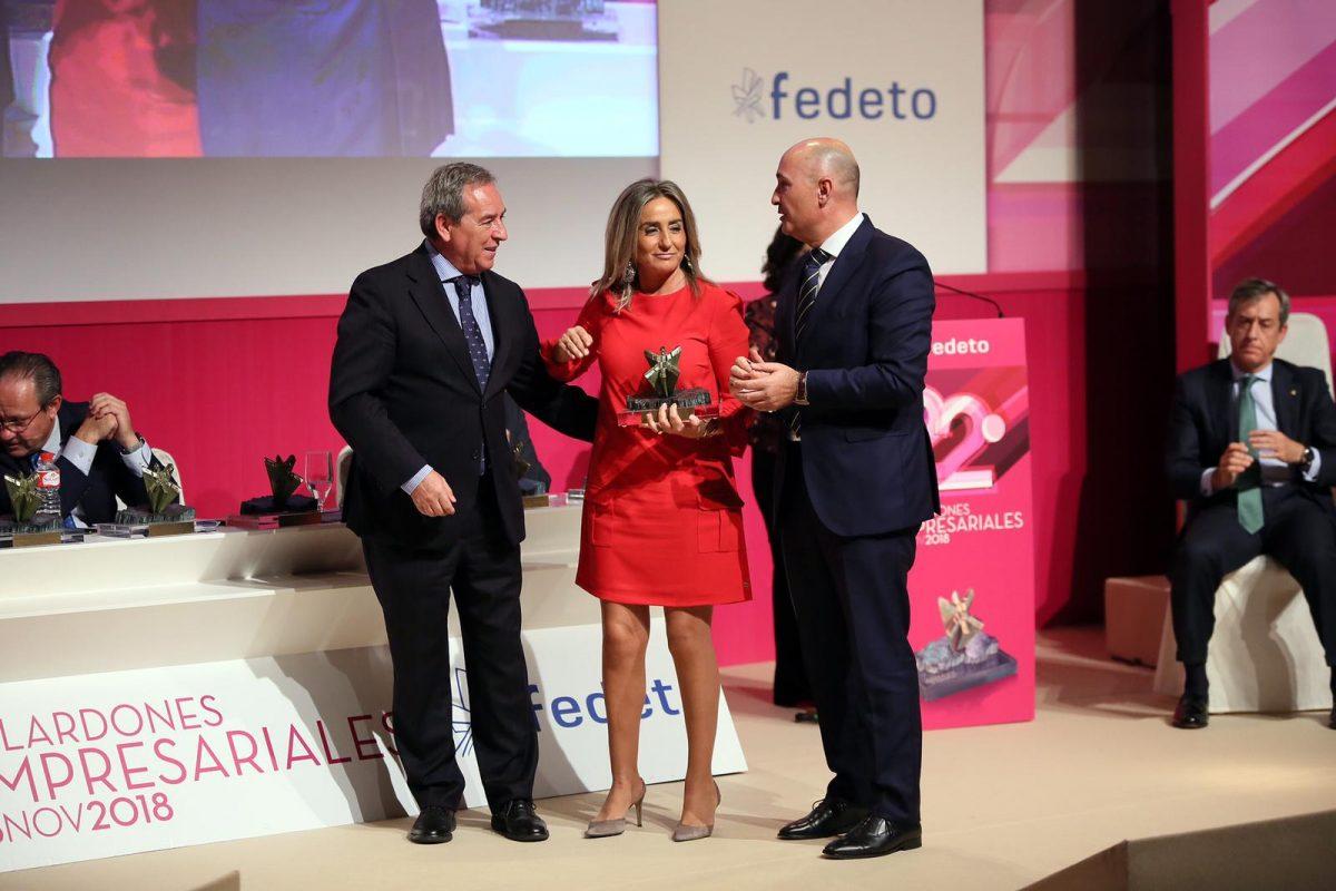 http://www.toledo.es/wp-content/uploads/2018/11/milagros-tolon_fedeto-2-1200x800.jpeg. Milagros Tolón anuncia la implantación de un proyecto fotovoltaico que garantizará el desarrollo industrial de las empresas en Toledo