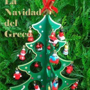 LA NAVIDAD DEL GRECO – Campamento de Navidad