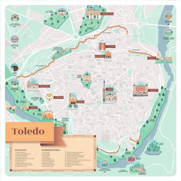Plano Toledo Natural