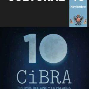 genda Cultural noviembre 2018