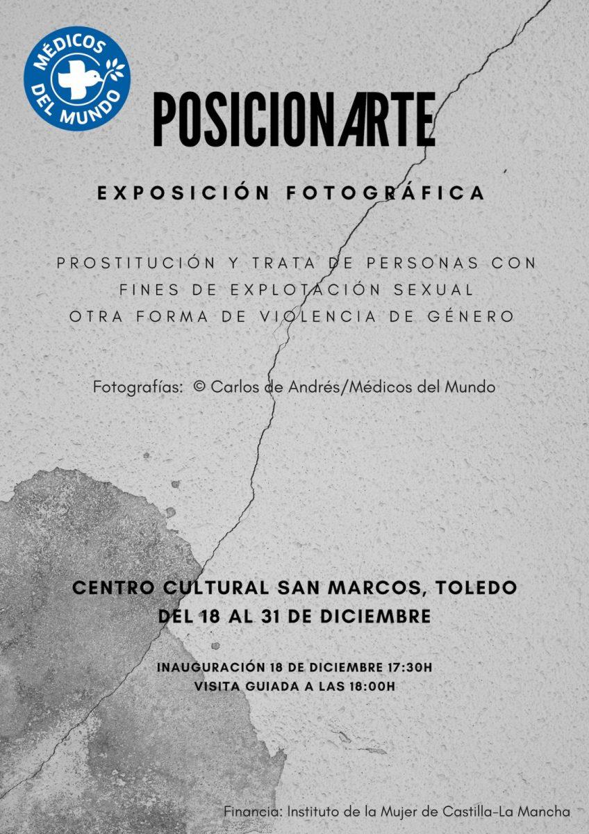 "http://www.toledo.es/wp-content/uploads/2018/11/posicionarte-definitivo-848x1200.jpg. EXPOSICIÓN FOTOGRÁFICA: ""POSICIONARTE"""