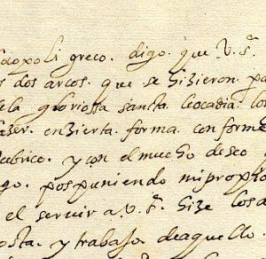 uevo recurso : Laminario de documentos de Toledo