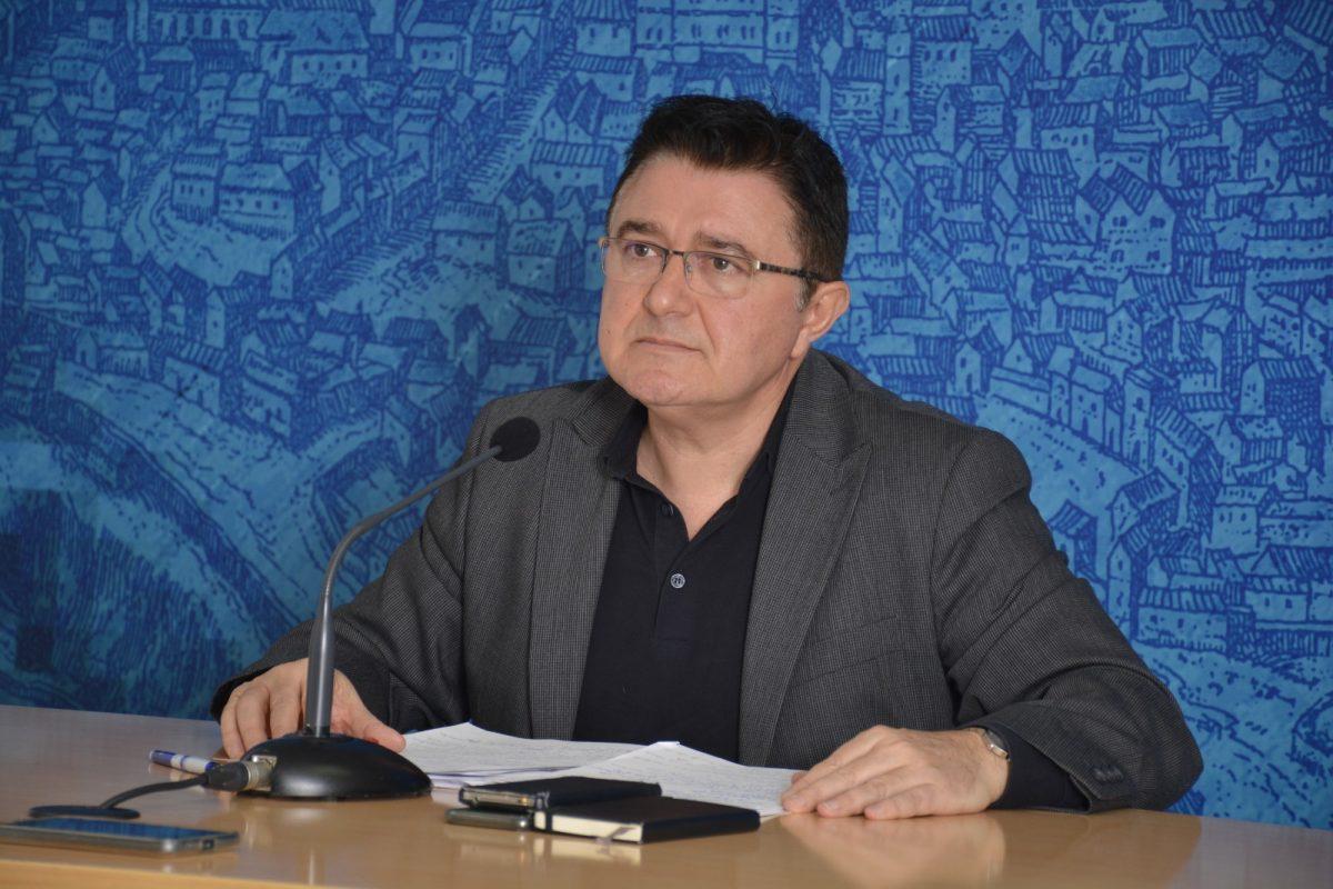 http://www.toledo.es/wp-content/uploads/2018/11/teo_garcia-1200x800.jpeg. El Gobierno central aprueba las actuaciones del EDUSI promovidas por el Ayuntamiento en la Biblioteca del Polígono y la calle Jarama