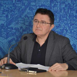 El Gobierno central aprueba las actuaciones del EDUSI promovidas por el Ayuntamiento en la Biblioteca del Polígono y la calle Jarama