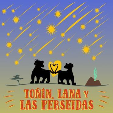 """http://www.toledo.es/wp-content/uploads/2018/11/tonin.jpg. Presentación del libro """"Toñin, Nala y las Perseidas """""""