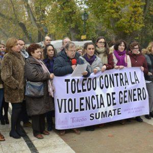 El Consejo Local de la Mujer pide unidad política para desarrollar las medidas del Pacto de Estado Contra la Violencia de Género