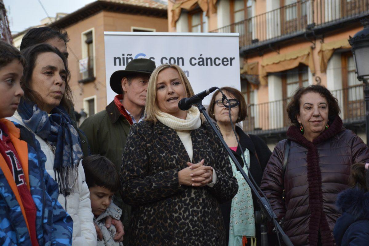 http://www.toledo.es/wp-content/uploads/2018/12/01_proyecto_afanion-1200x800.jpg. El equipo de Gobierno apoya el proyecto solidario de Afanion 'Team PaintGold' que recaudará fondos para la entidad
