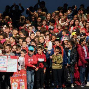 La alcaldesa destaca el valor de la Constitución como símbolo de la pluralidad de la sociedad española en su 40 aniversario