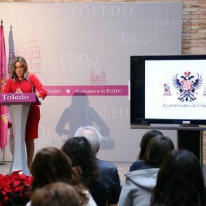 a alcaldesa anuncia un millón de euros para parados jóvenes y mayores de 55 años, más medidas por el empleo y obras en 2019