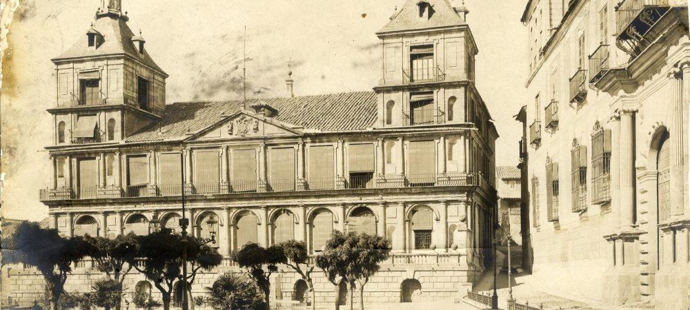 Toledo en las fotos de Rafael Garzón…