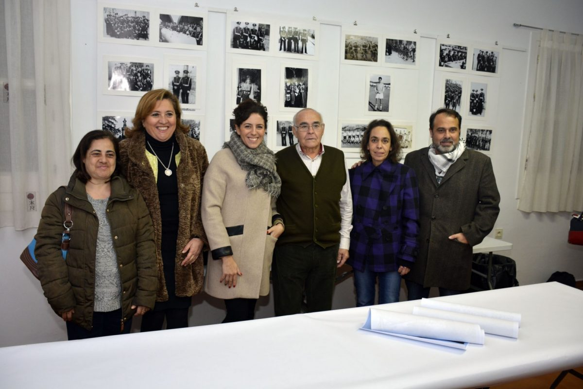 https://www.toledo.es/wp-content/uploads/2018/12/aniversario_poblado_obrero-1200x800.jpg. Azumel celebra la festividad de Santa Bárbara y el 70 aniversario del Poblado Obrero con diferentes actos y el apoyo municipal