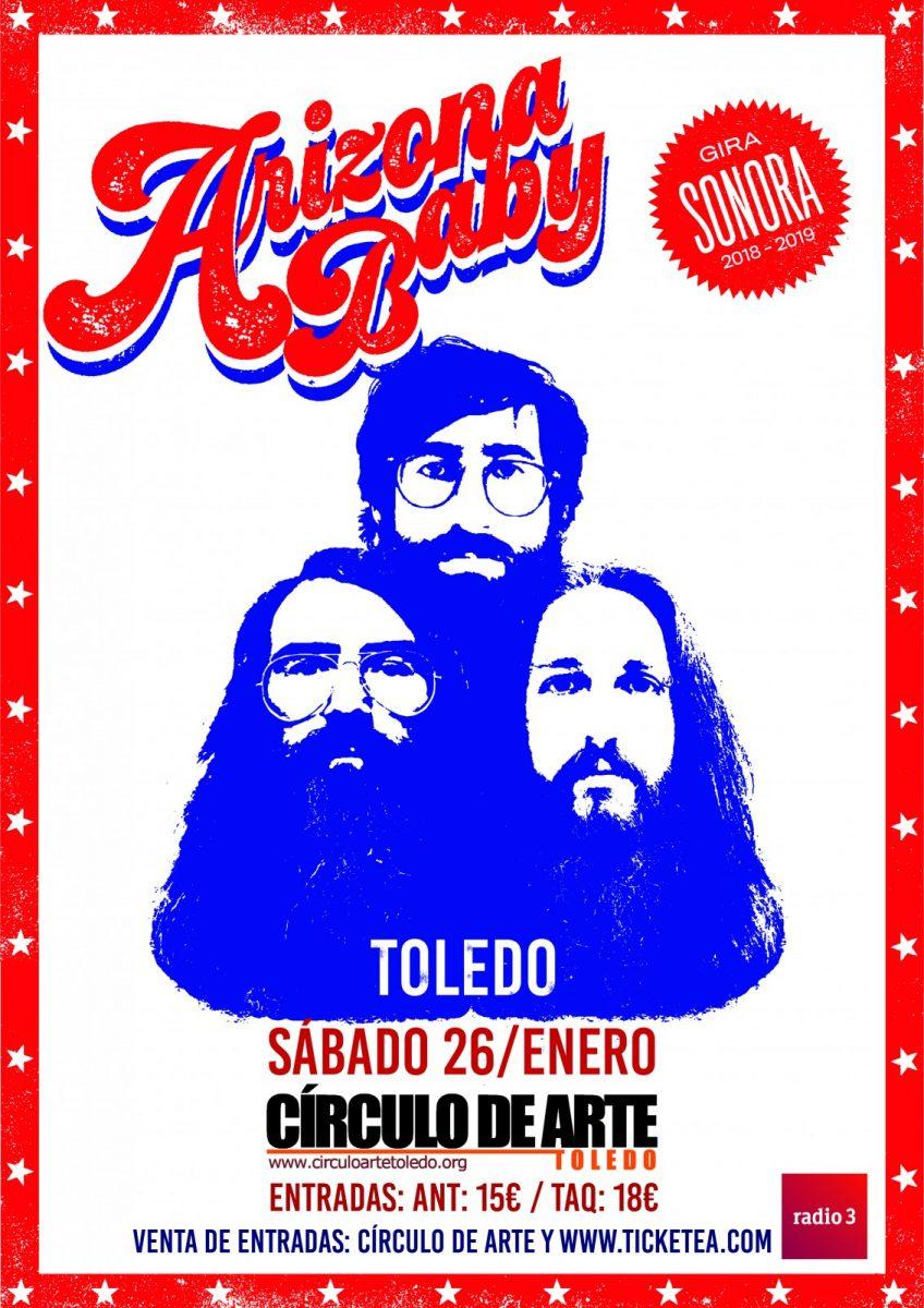 http://www.toledo.es/wp-content/uploads/2018/12/arizonababy-848x1200.jpg. ARIZONA BABY