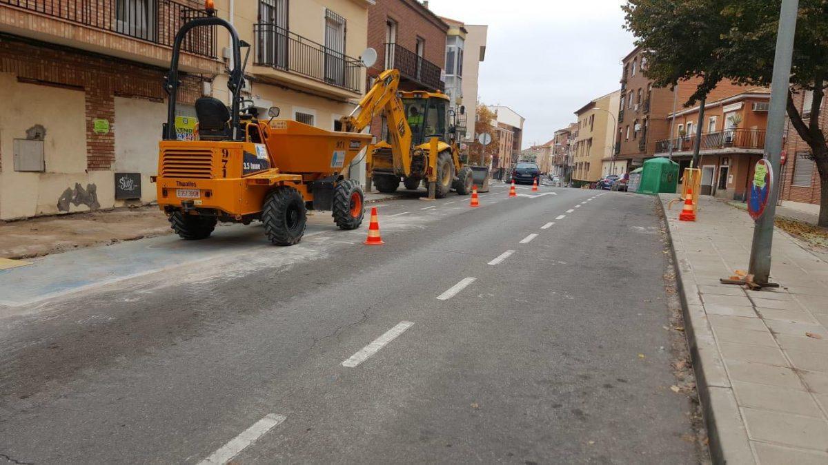 https://www.toledo.es/wp-content/uploads/2018/12/avenida-santa-barbara_2-1200x675.jpeg. Comienzan las obras de acondicionamiento y mejora del acerado de la avenida de Santa Bárbara con una inversión de 210.000 euros