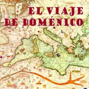 """EDUCAMUSEO """"EL VIAJE DE DOMENICO"""""""