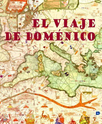 """http://www.toledo.es/wp-content/uploads/2018/12/el-viaje-de-domenico.jpg. EDUCAMUSEO """"EL VIAJE DE DOMENICO"""""""