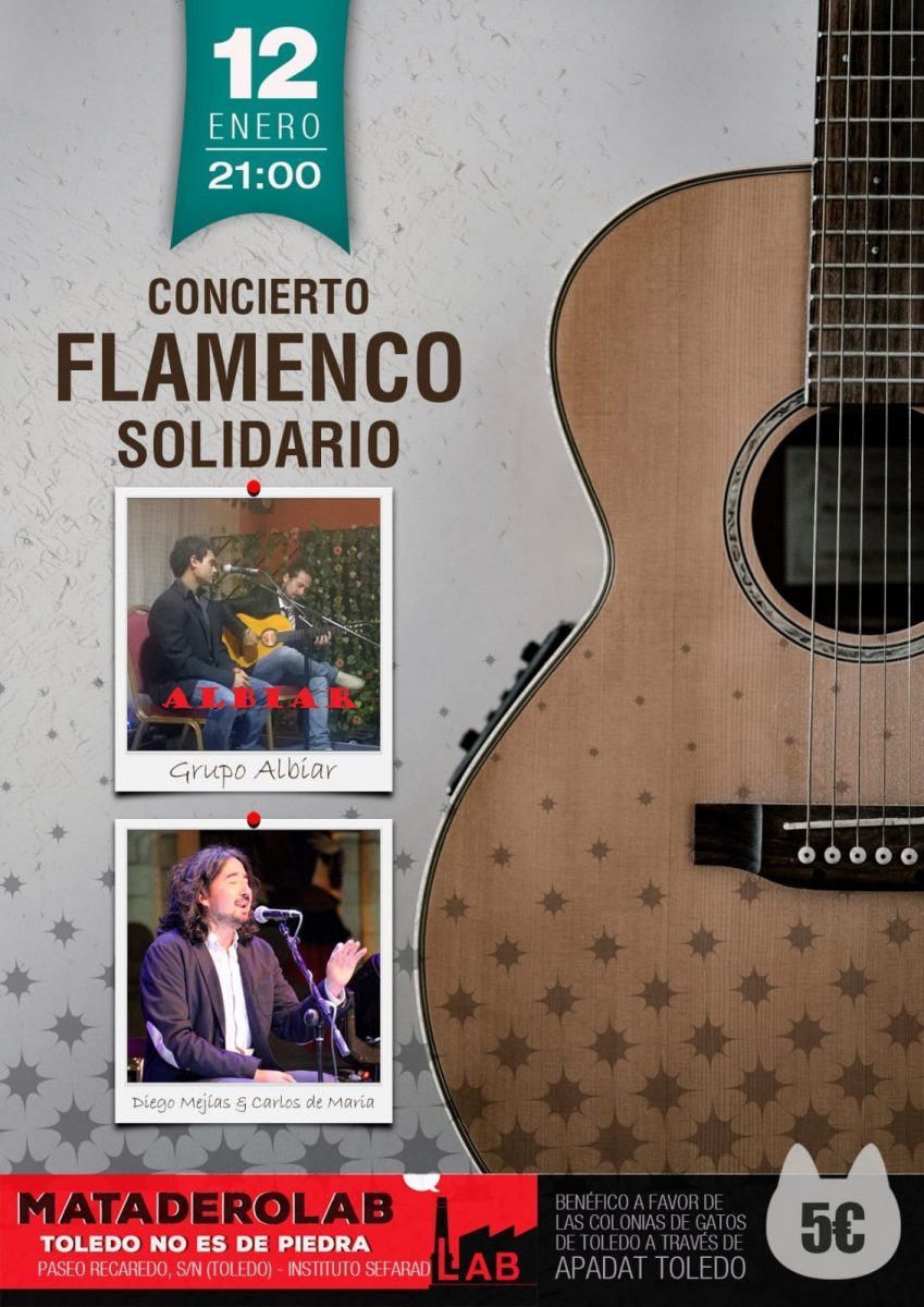http://www.toledo.es/wp-content/uploads/2018/12/festival-flamenco-849x1200.jpg. Festival Flamenco