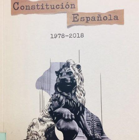 40 Aniversario de la Constitución
