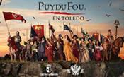 Proceso de selección Puy du Fou