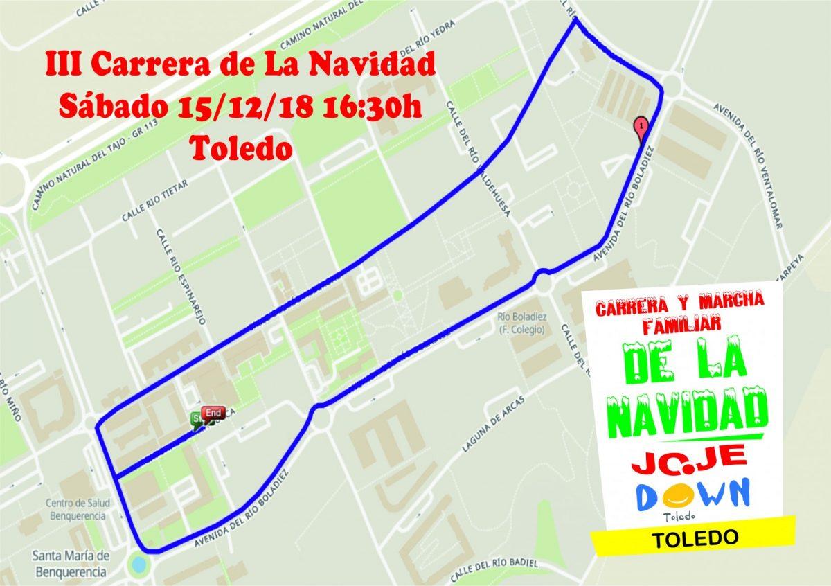 https://www.toledo.es/wp-content/uploads/2018/12/mapa-recorrido-1200x846.jpg. III Carrera Familiar de Navidad