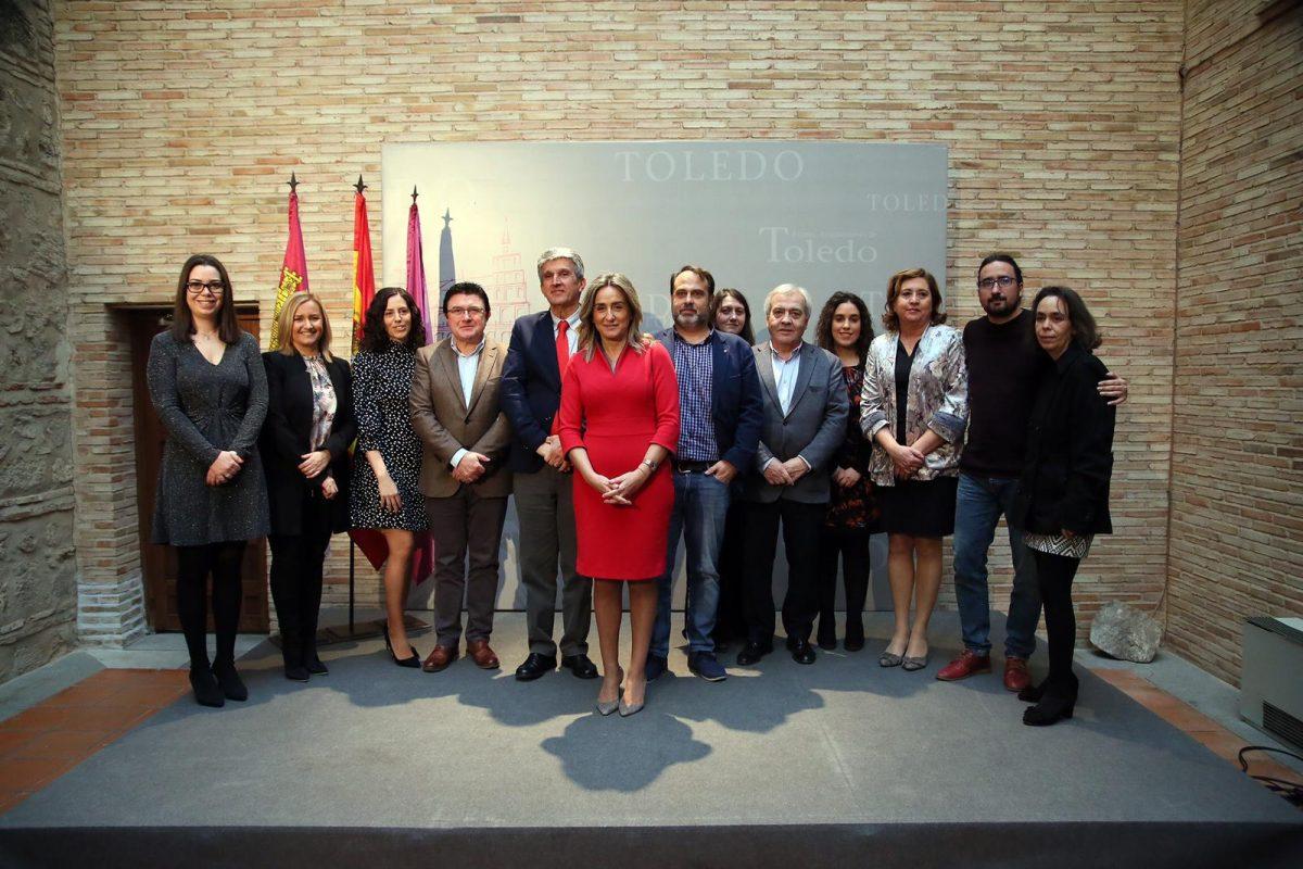 http://www.toledo.es/wp-content/uploads/2018/12/milagros-tolon_balance-gestion_1-1200x800.jpeg. Milagros Tolón adelanta que las condiciones generadas permitirán la creación de 2.000 empleos en Toledo en los próximos años