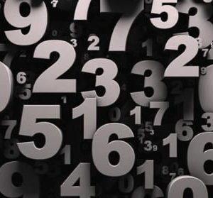 Charla La numerología e influencia de los números