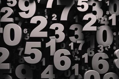 https://www.toledo.es/wp-content/uploads/2018/12/numerologia.jpg. Charla La numerología e influencia de los números