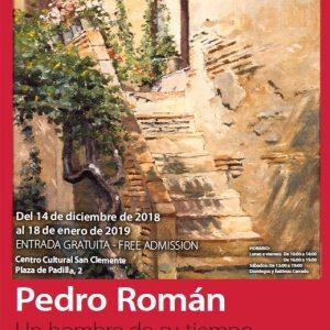 """""""Un hombre de su tiempo"""", de Pedro Román"""