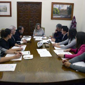 Adjudicadas las obras de rehabilitación del histórico gimnasio de San Lázaro