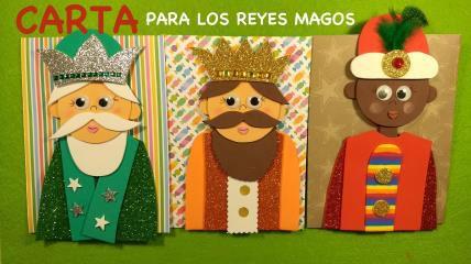 """TALLER """"QUERIDOS REYES MAGOS"""""""