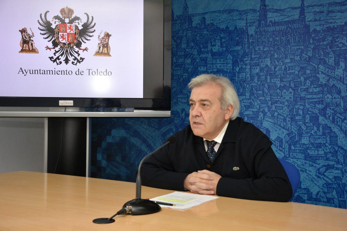 http://www.toledo.es/wp-content/uploads/2019/01/00-rp_perez_del_pino-1200x800.jpg. Los parados de larga duración de Toledo podrán utilizar de forma gratuita las instalaciones deportivas municipales