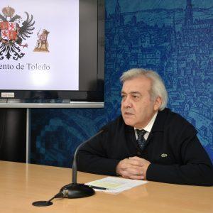 os parados de larga duración de Toledo podrán utilizar de forma gratuita las instalaciones deportivas municipales