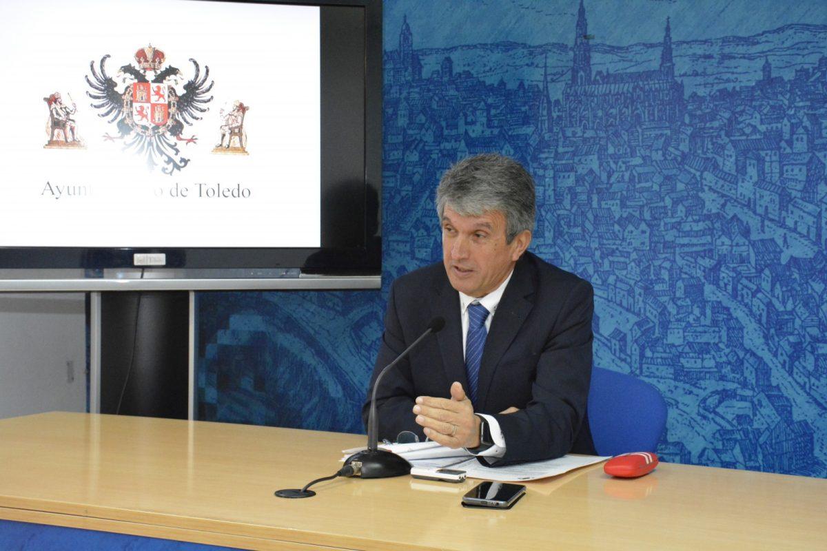 https://www.toledo.es/wp-content/uploads/2019/01/01-sabrido-jgl-1200x800.jpg. La Junta de Gobierno Local aprueba la licencia de construcción de Puy Du Fou con un presupuesto de 9,5 millones de euros