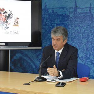 a Junta de Gobierno Local aprueba la licencia de construcción de Puy Du Fou con un presupuesto de 9,5 millones de euros