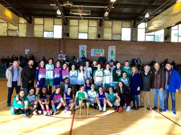 02 Cei Toledo Copa Baloncesto