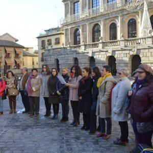 El Consejo Local de la Mujer pide que los derechos de las mujeres no sean moneda de cambio en ninguna negociación política