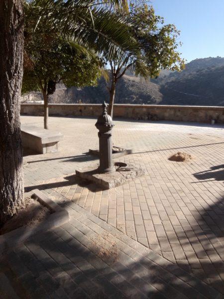 02 Intervención plaza Cruz Verde
