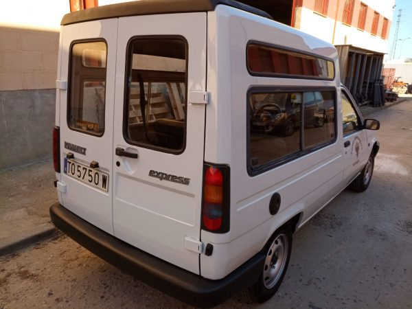 03 Vehículos movilidad