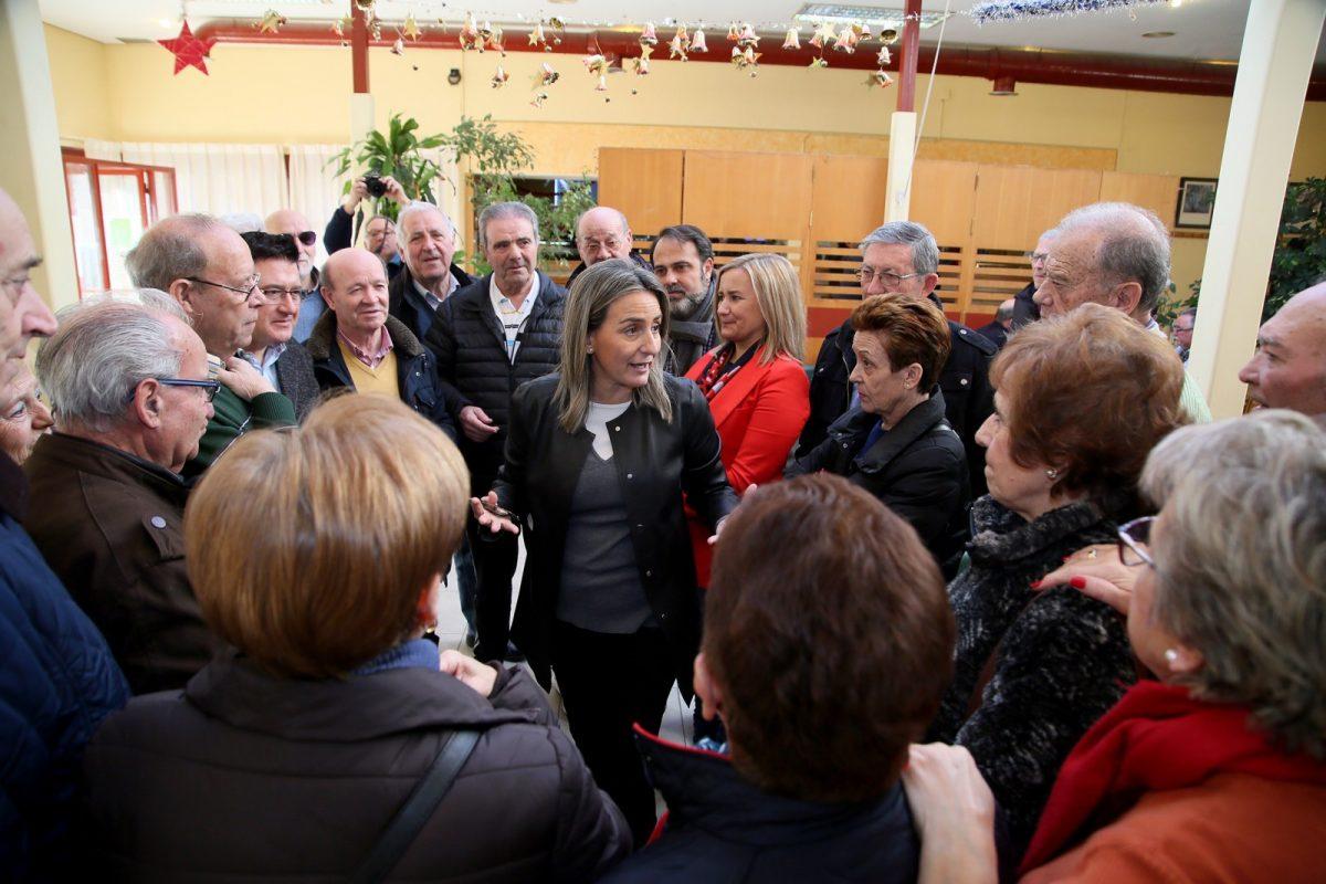 http://www.toledo.es/wp-content/uploads/2019/01/16_centro_mayores_poligono-1200x800.jpg. La alcaldesa anuncia la ampliación del Centro de Mayores del Polígono duplicando el espacio para talleres y actividades de ocio