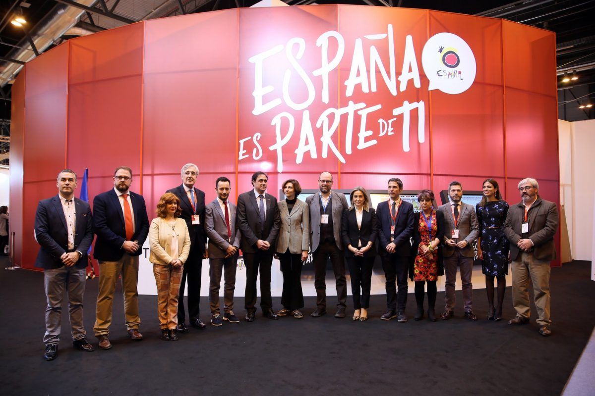 http://www.toledo.es/wp-content/uploads/2019/01/16_fitur_patrimonio-1200x800.jpg. El próximo 21 de septiembre el arte y la cultura saldrán a la calle con la celebración de una nueva Noche del Patrimonio