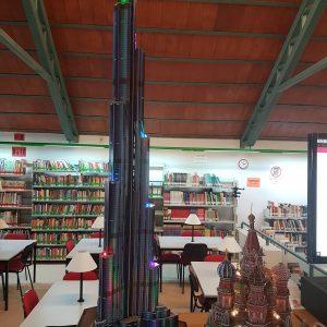 rquitectura y Libros