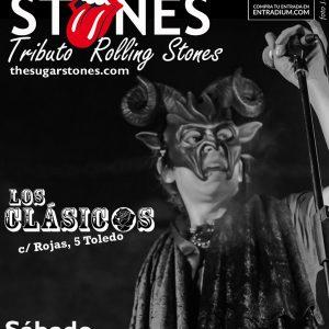 The Sugar Stone