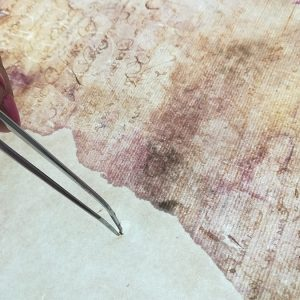 Libro de actas municipales de 1665-1666