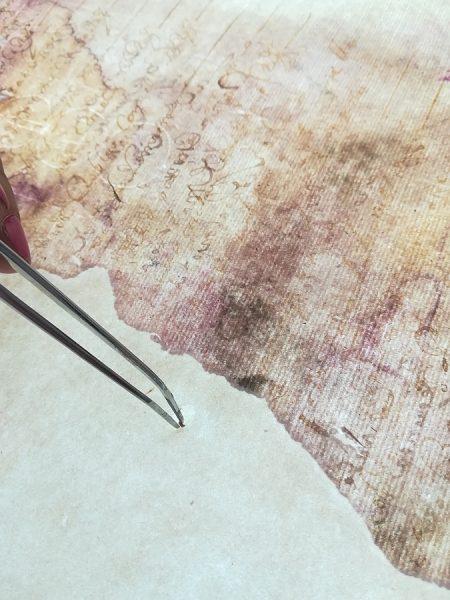 28_Repaso y reparación de las pequeñas imperfecciones