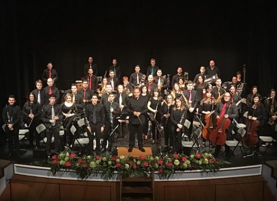 http://www.toledo.es/wp-content/uploads/2019/01/banda-sinfonica.png. Concierto Extraordinario de Semana Santa
