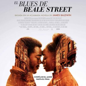 EL BLUES DE BEALE STREET / IF BEALE STREET COULD TALK