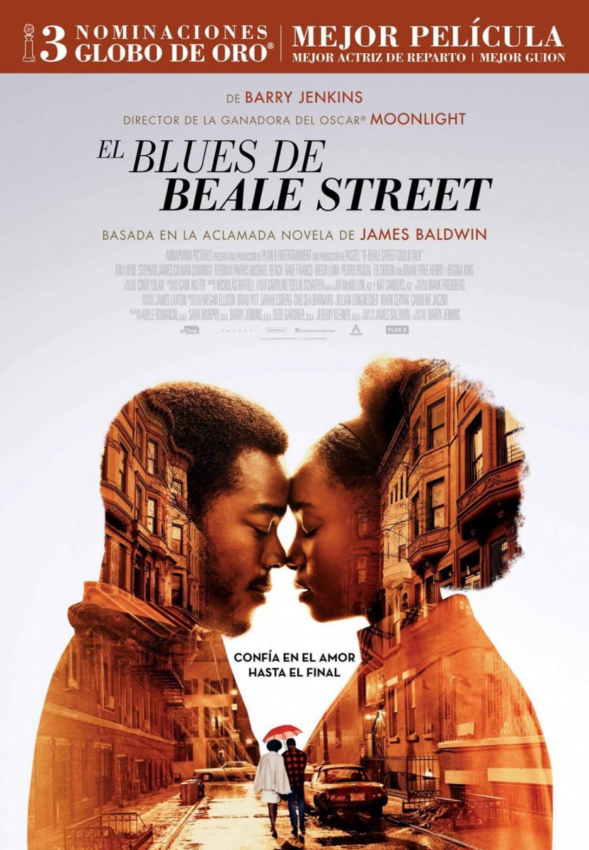 http://www.toledo.es/wp-content/uploads/2019/01/blues-832x1200.jpg. EL BLUES DE BEALE STREET / IF BEALE STREET COULD TALK
