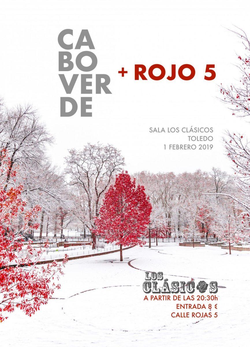 http://www.toledo.es/wp-content/uploads/2019/01/cabo-rojo-866x1200.jpg. ROJO 5 + CABO VERDE