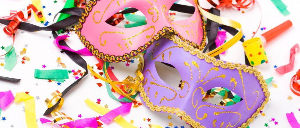 Desfile-Concurso Carnaval 2019