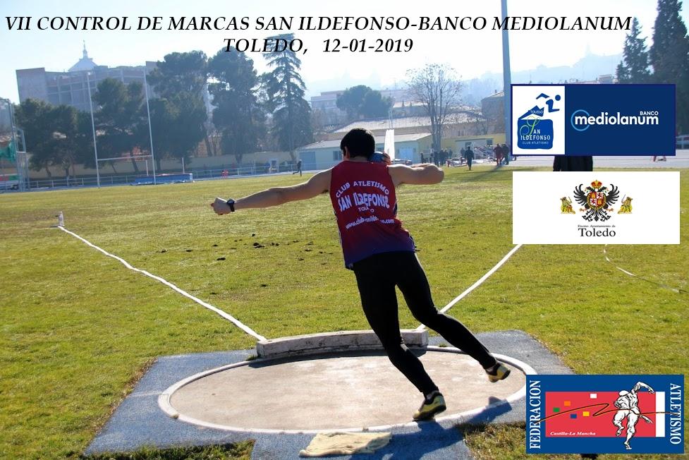 https://www.toledo.es/wp-content/uploads/2019/01/cartel-control-de-marcas-2019.jpg. VI Control de marcas de invierno de atletismo