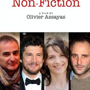 NON-FICTION / DOUBLE VIES